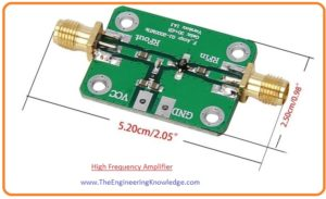 Applications of High Frequency PCB, Features of High-Frequency PCB, High Frequency PCB board,