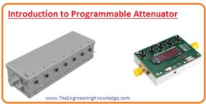 Introduction to Programmable Attenuator