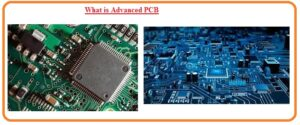 What is Advanced PCB