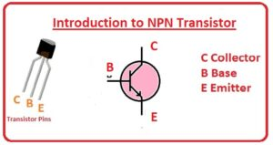 Introduction to NPN Transistor
