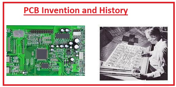 PCB Invention and History