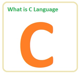 How C Programming Language Works? Where is C used? Key Applications C Basic Commands History of C language What is C Programming Language? Basics, Introduction, History